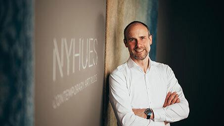 André Nyhues - Geschäftsführer