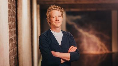 Daniel Metzer - Filialleiter Jan Kath Flagshipstore by Nyhues Hamburg
