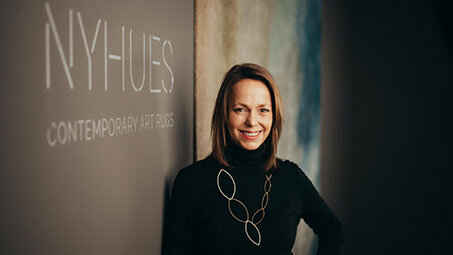 Nicole Nyhues - Geschäftsführerin
