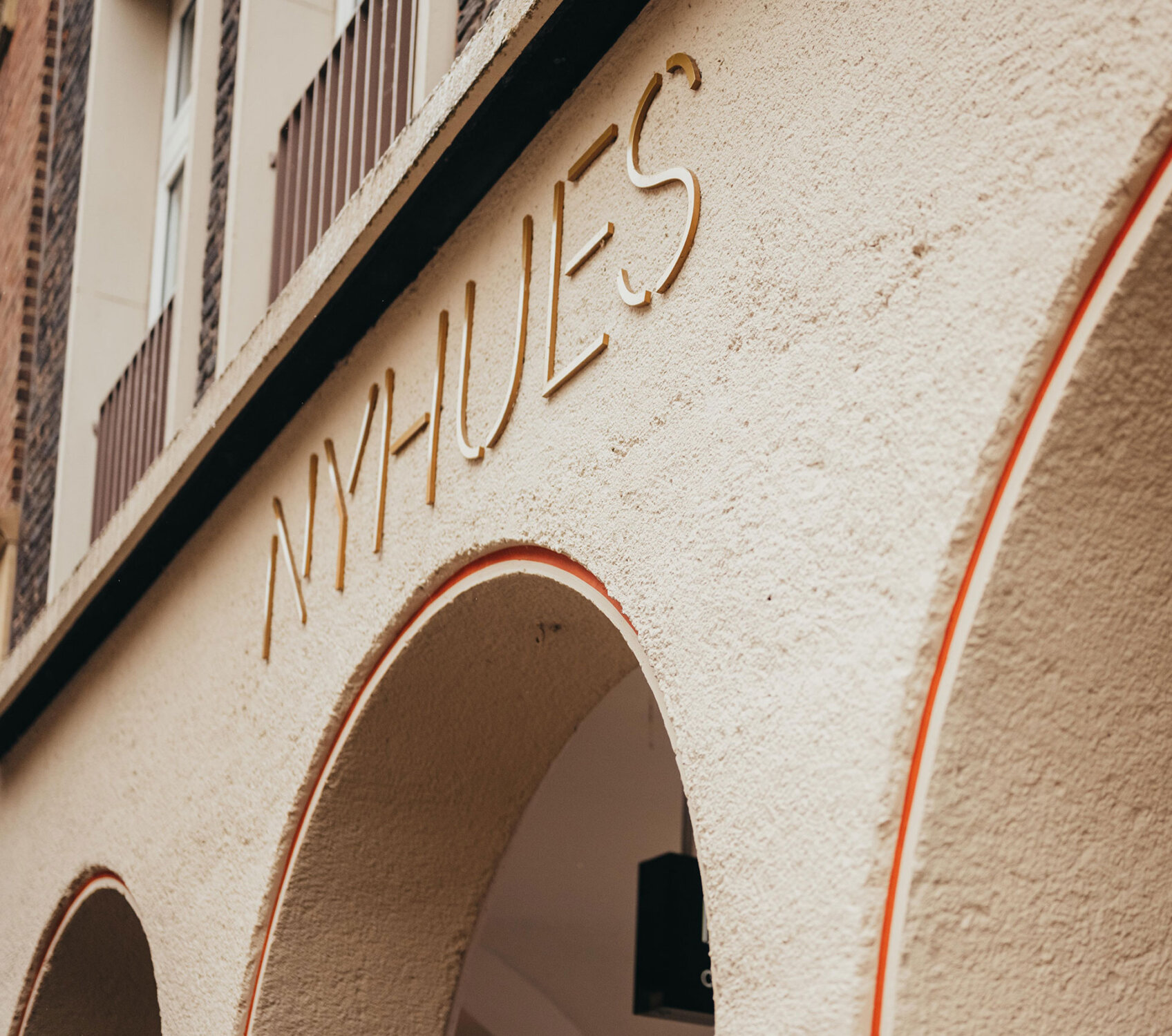 Nyhues Schild